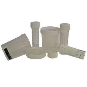 Urine Sample Cups