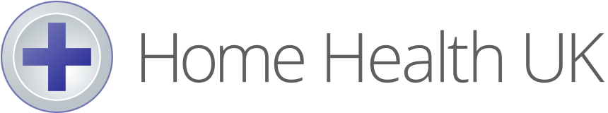 Home Health UK Logo