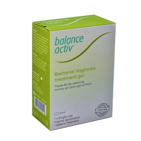 Balance activ pack view