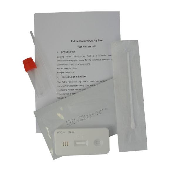 Calicivirus Test