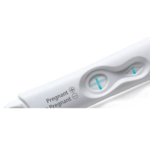 Clearblue Pregnancy Test Fast Easy Results In 2 Minutes 1 Test