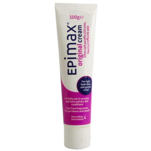 epimax eczema cream