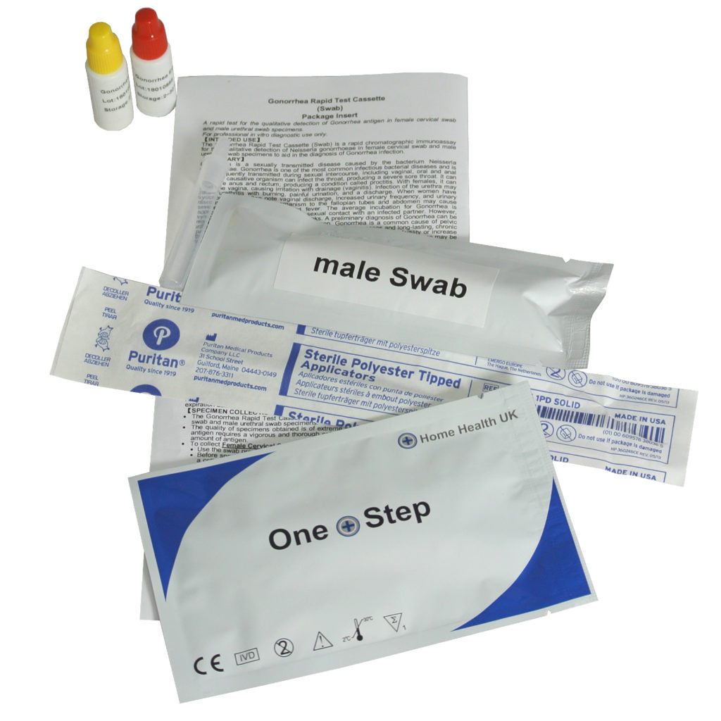 Gonorrhoea Test