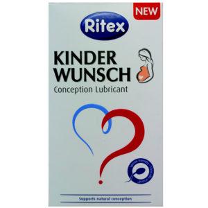 Ritex Sperm Friendly Lubricant