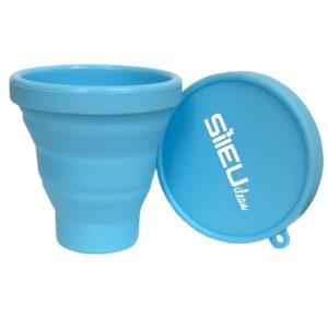 Sileu steriliser blue 1