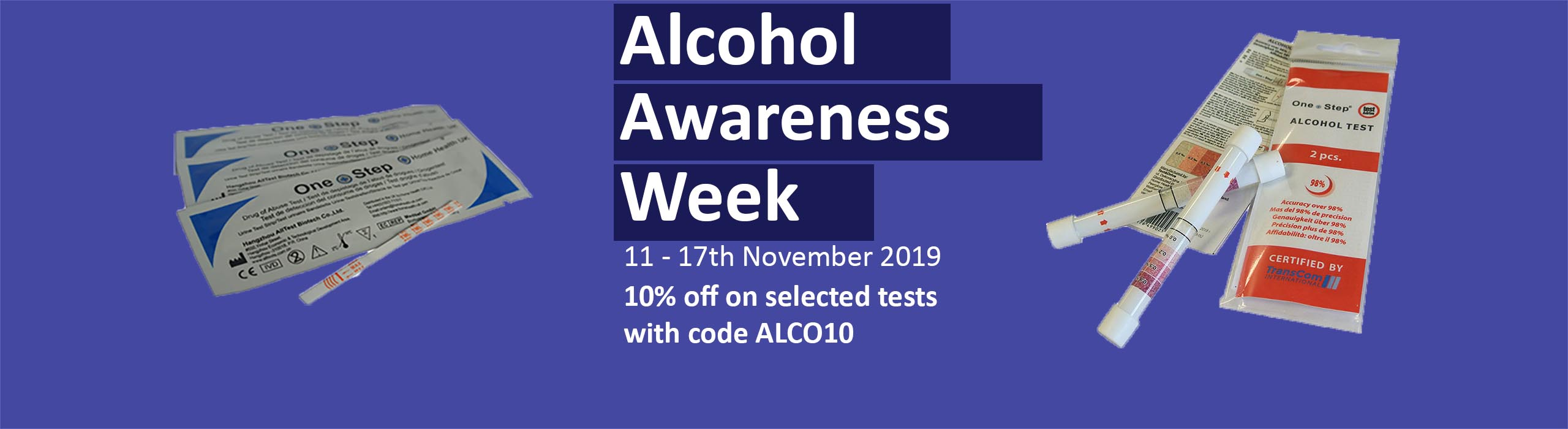 alcohol awareness week