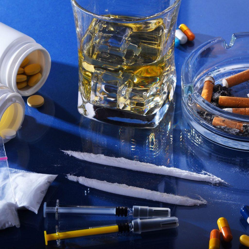Instant Result Drug Testing Kits