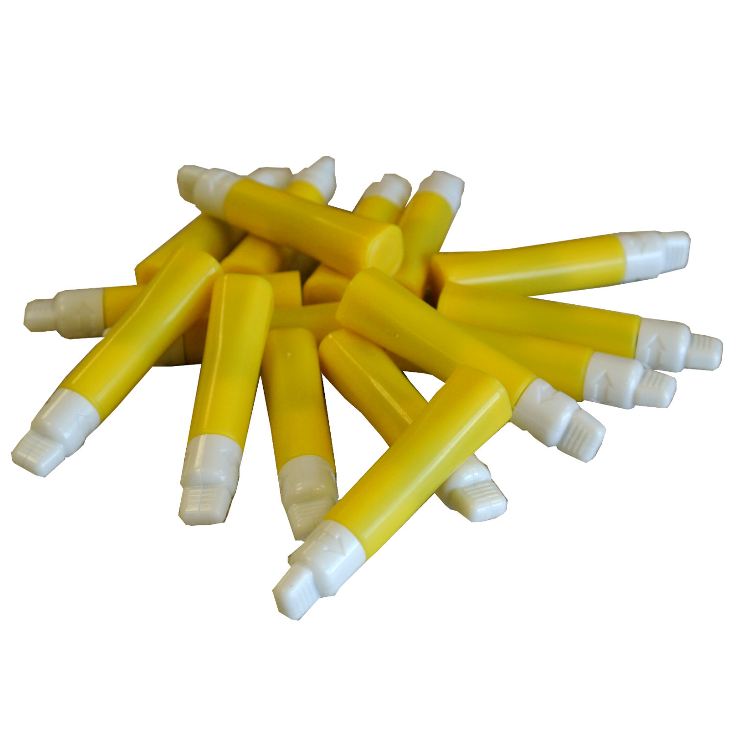 Single Use Safety Lancets
