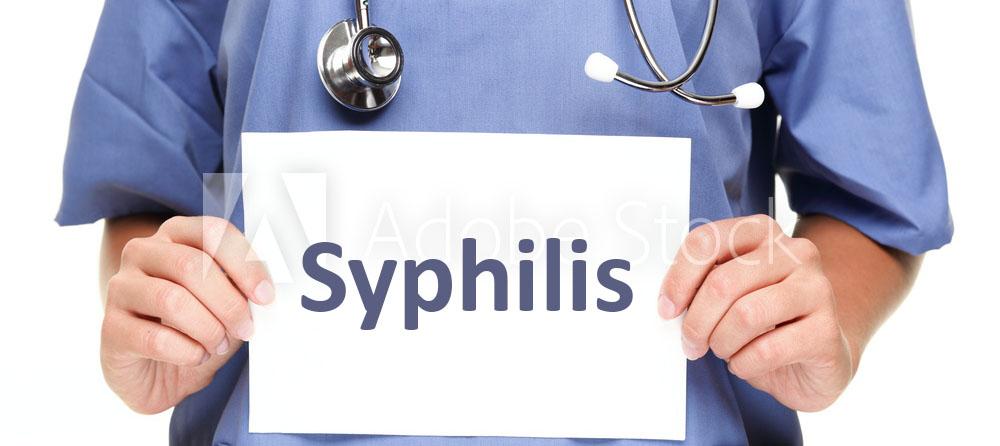 Syphilis Symptoms Sign