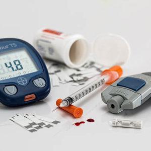 Diabetic Tests