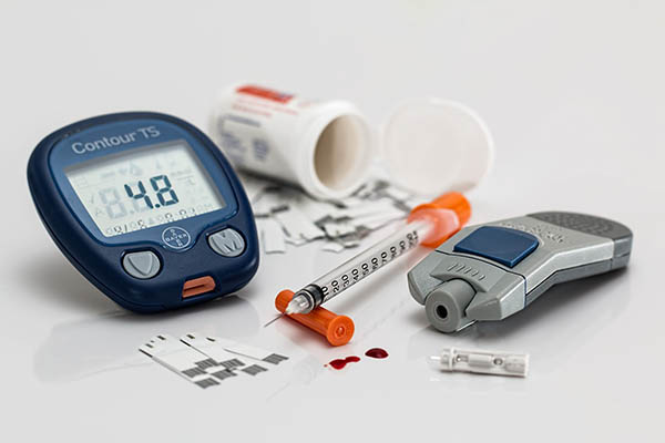 Treating Type 1 Diabetes